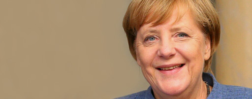 EUthyroid on the radar of German Chancellor Angela Merkel